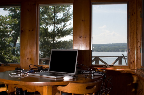 Keuka Home Office