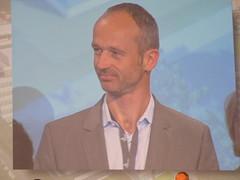 DevCon 2008 Palais des Congres: Thierry Henry ou Stephane Declee?
