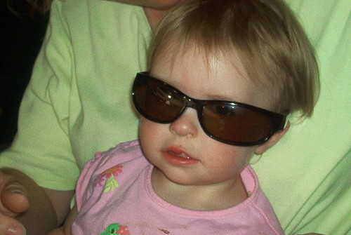 Her Future's So Bright