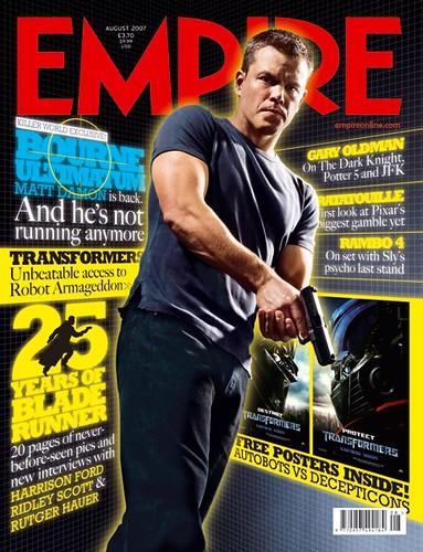 #087 Empire Agosto'07