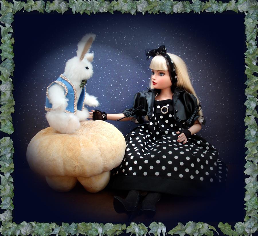 "Ellowyne ou Alice au Pays de Merveilles et ""Things to come"" 2599914949_a485c9abbb_o"