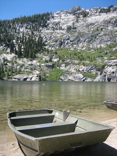 Angora Lake