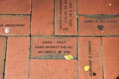 Riverwalk Bricks