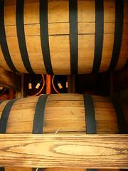 Wine barrels (tvordj) Tags: wood texture novascotia wine barrels superhero shops manmade thumbsup grandpre pfogold challengefactorywinner thechallengefactory challengefactoryunanimous herowinner