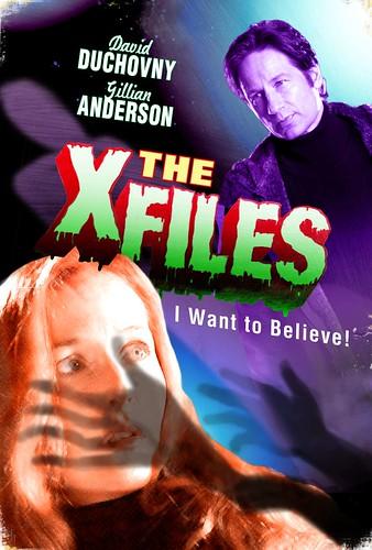 X-Files 1940s