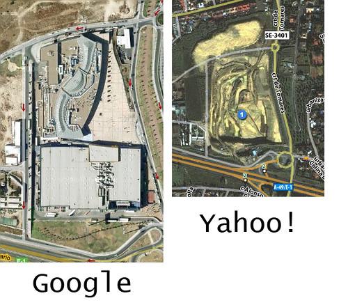 Entre No Yahoo