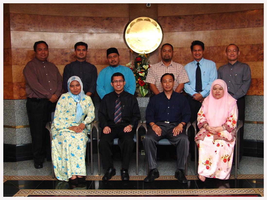 AJK BKP 2006-2008