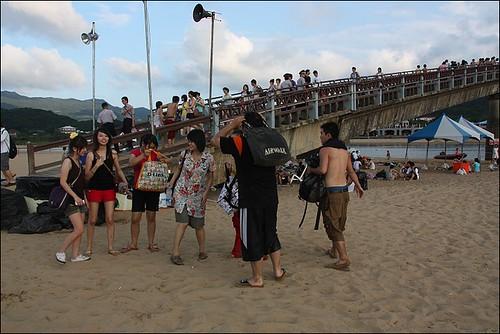2008貢寮福隆海洋音樂祭090