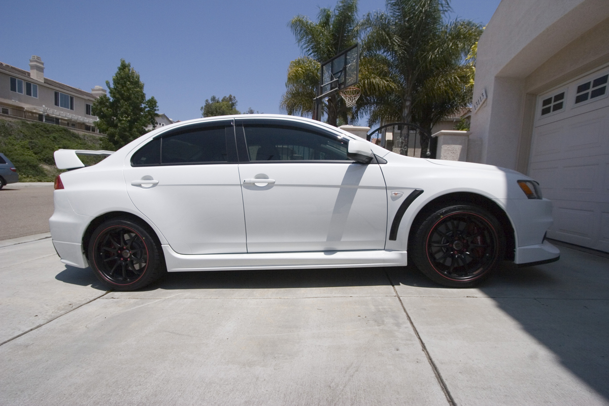official wicked white evo x picture thread page 4 evolutionm mitsubishi lancer and lancer evolution community