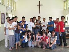 Juniors day34