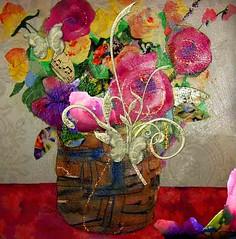 Baskets of Romance