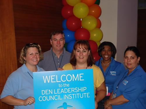leadership council