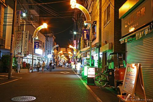 Tokyo Photo Walk 2