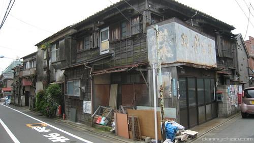 Tokyo Housing