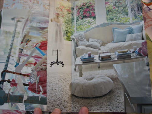 picture of room from mag