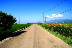 IMG_9385_02_FL (FABIÀ) Tags: blue green landscape paisaje catalonia catalunya picturesque novideo toprural