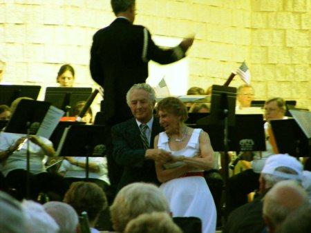 Concert Waltzers