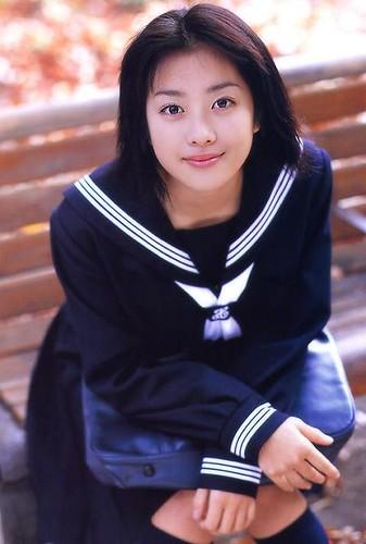 小向美奈子の画像32325