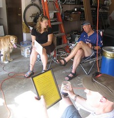 Brew Day Aug 2, 2008BrewCrew2