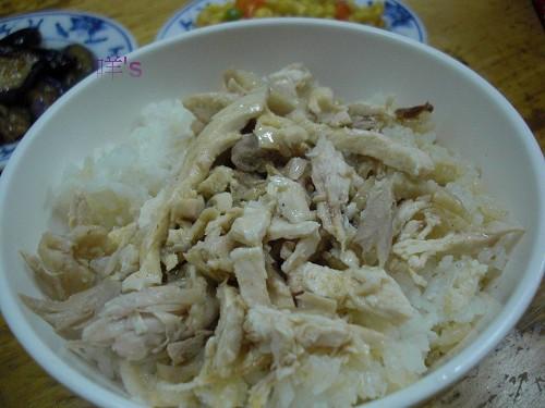 火雞肉飯CIMG4213