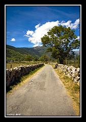 La Tour de Carol (LUCKYONE31) Tags: france pentax route aficionados cerdagne latourdecarol k10d pentaxk10d gr8photo luckyone31