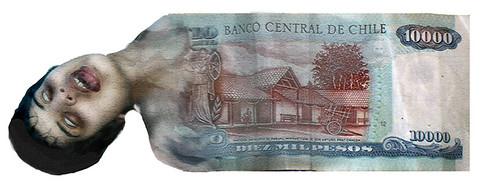 sucio dinero