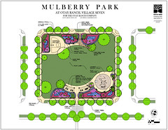 Mulberry Park