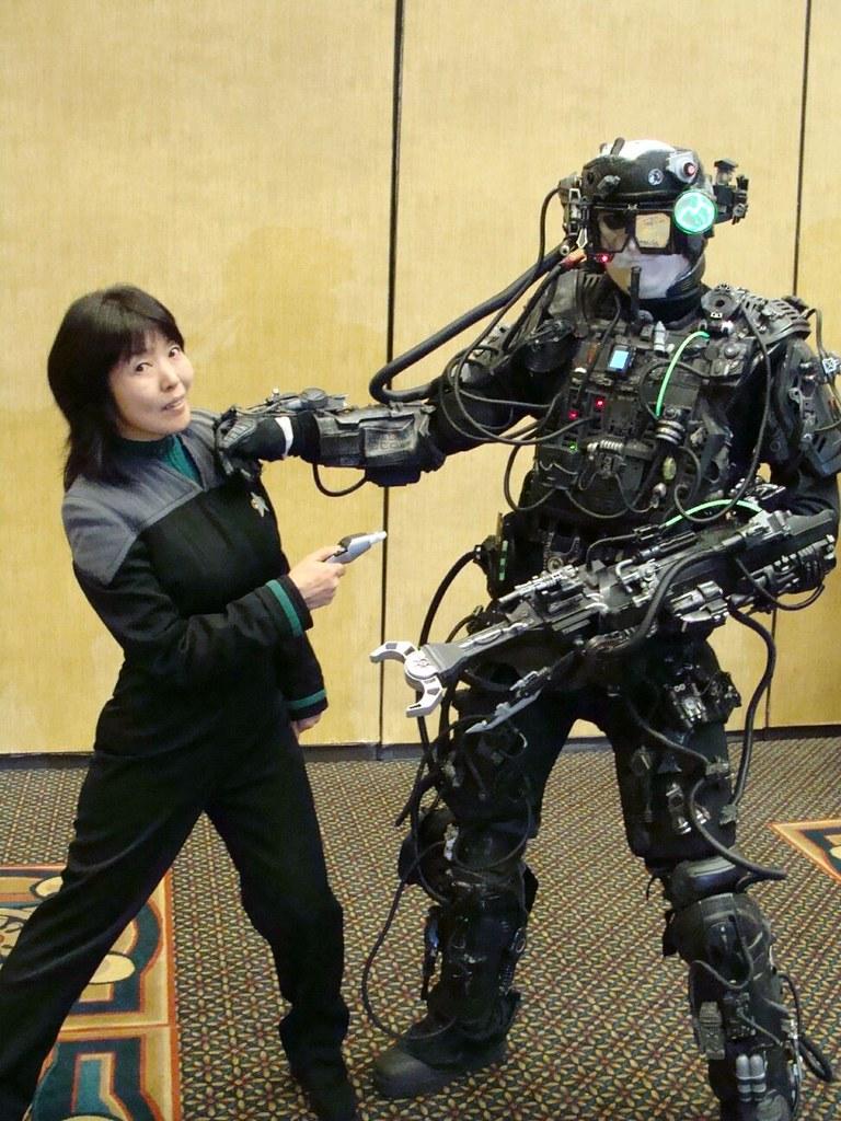Borg Mako