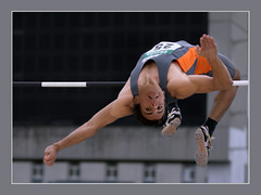 Decathlon (Austrian Championships 2008) (guenterleitenbauer) Tags: pictures summer man men art sports nature sport linz austria google jump flickr foto image action kunst fineart natur fine picture images fotos com imaging bild 2008 bilder gnter decathlon highjump zehnkampf leichtathletik hochsprung fotografien guenter mehrkampf gugl leitenbauer theperfectphotographer wwwleitenbauernet siebenkampf stunningphotogpin