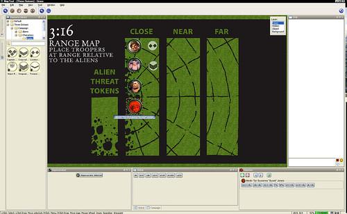 316 MapTool Screen