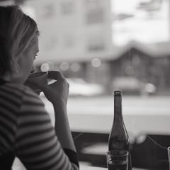 Cafe Hour