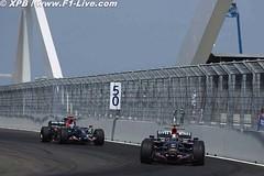 [運動] 2008年F1搦??站:昏昏欲睡與幹聲連連 (5)