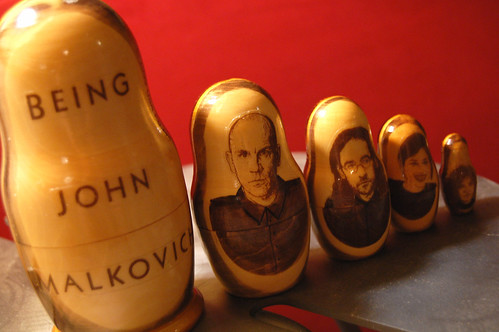being john malkovich nesting eggs