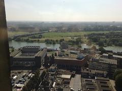 Eusebiuskerk Arnhem (Robert Webbe) Tags: shozu arnhem uitzicht eusebiuskerk
