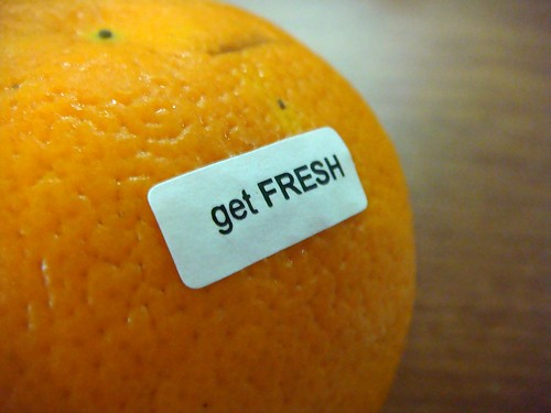 get FreSh! | Think.Act.Share