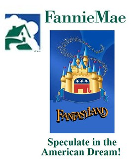 Fannie Mae again gearing up to support more speculation and risk