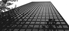 Mies van der Rohe, architect -- Seagram Building, New York (Ed Brodzinsky) Tags: nyc newyorkcity ny newyork architecture skyscraper manhattan modernism architect miesvanderrohe ems mies internationalstyle pritzger parkavenue curtainwall urbanpatterns diamondclassphotographer flickrdiamond