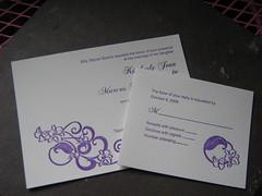 2844506296 96503de6f2 m Baú de ideias: Casamento com lilás, roxo, violeta ou lavanda