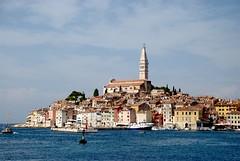 Sea view. Rovinj, Croatia (akk_rus) Tags: nikon europe eu croatia rovigno rovinj istria istra d80 nikond80 anawesomeshot