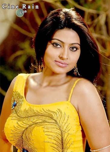 Tamil Actress Sneha Hot Photo