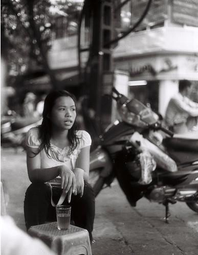 Hanoi BW3 - Tony Tran