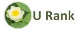 U Rank Logo
