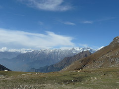 Rohtang, again. (Anks) Tags: india mountains rohtangpass himachalpradesh lahaul