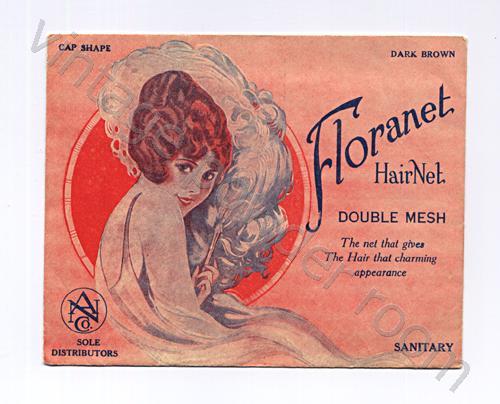 Floranet c. 1920