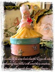 Queen Butterwicke!