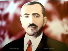qazi shehede mahabad kurdistan