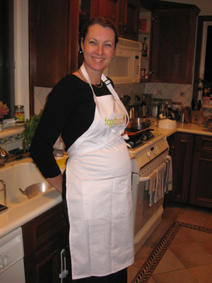 foodbuzz apron