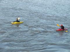 Kayaker 2 (Lenzman) Tags: lawrencekansas ccumcconference