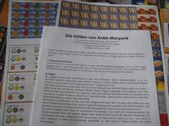 Spiel '08: Scheibenwelt-Szenario für Die Siedler von Catan