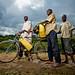 Rwanda Boys by estherhavens
